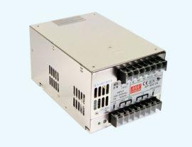 Tápegység Mean Well SP-500-12 500W/12V/0-40A