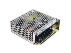 Mean Well RS-50-12 50W/12V/0-4,2A