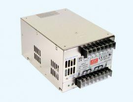 Tápegység Mean Well SP-500-13,5 500W/13,5V/0-36A