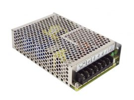 Mean Well RS-100-12 100W/12V/0-8,5A