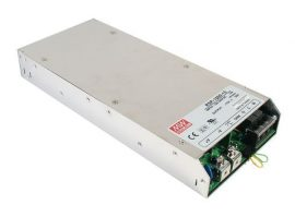 Tápegység Mean Well RSP-1000-12 1000W/12V/0-60A