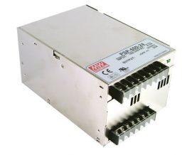 Tápegység Mean Well PSP-600-12 600W/12V/0-50A