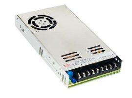 Tápegység Mean Well RSP-320-13,5 320W/13,5V/0-23,8A